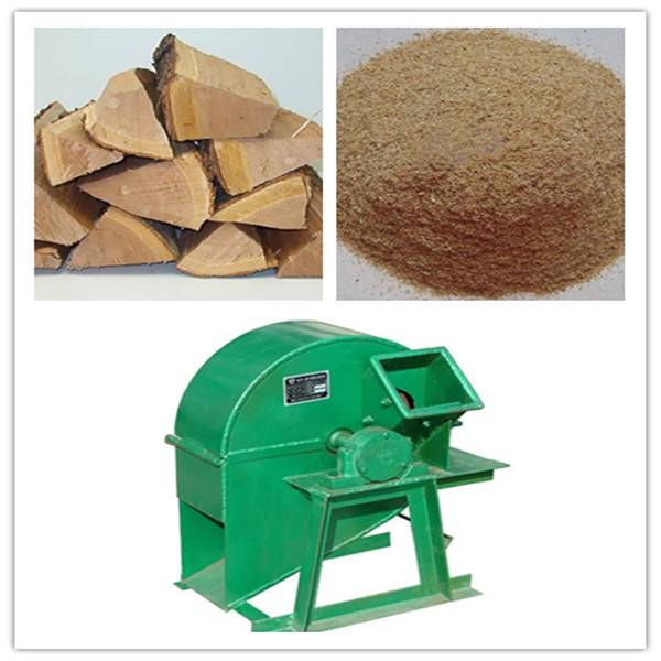 wood sawdust machine on sale