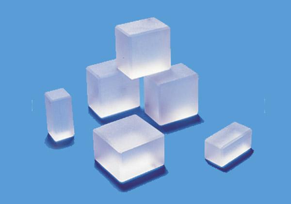 Optical Nonlinear BBO Crystal in Stock