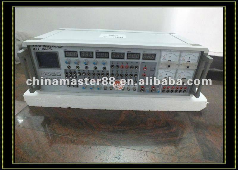 ECU simulater, Automobile Sensor Signal Simulation Tool MST-9000+