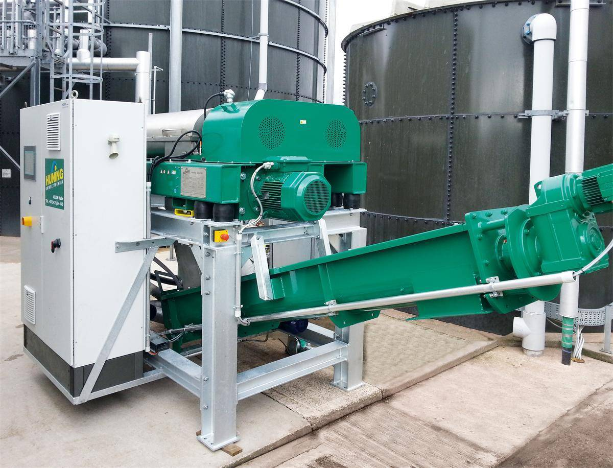Complete Demo Dewatering System