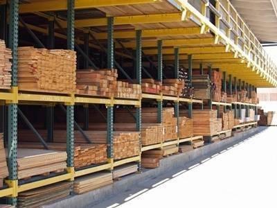 Teak Timbers and Lumbers