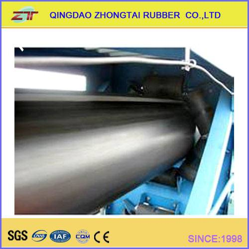 Rubber Conveyor Belt/ Steel Cord Pipe Conveyor Belt
