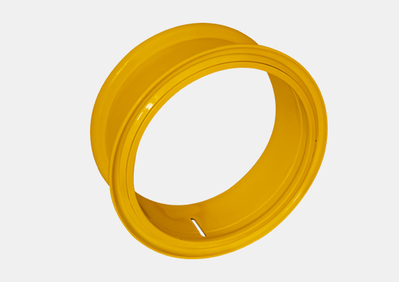 OTR wheel parts with Caterpillar manufacturer from china