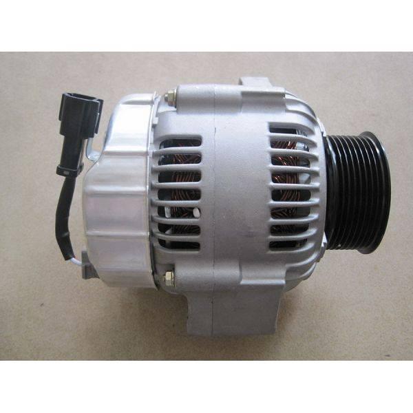 Sell Generator / Alternator , Engine Parts, Excavator Parts, ISUZU 4BD1.