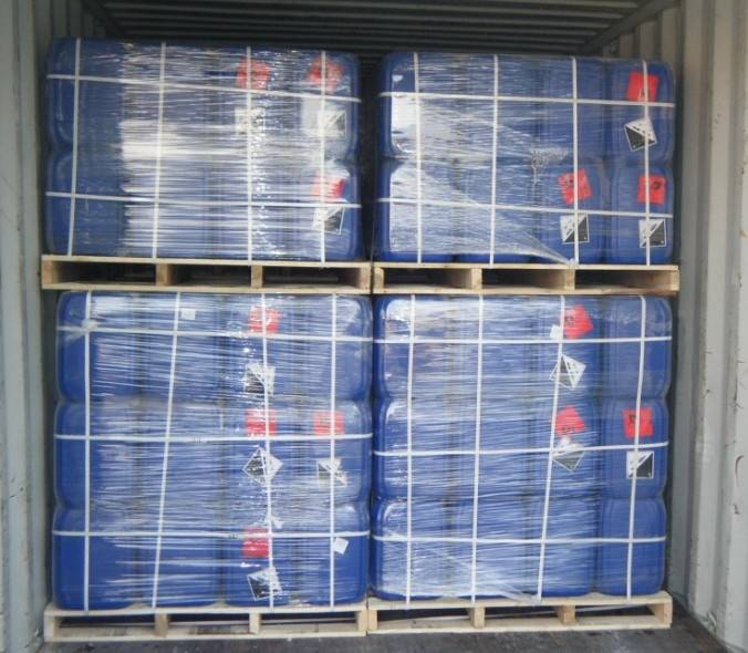 FORMIC ACID 85%&90% CAS NO.64-18-6