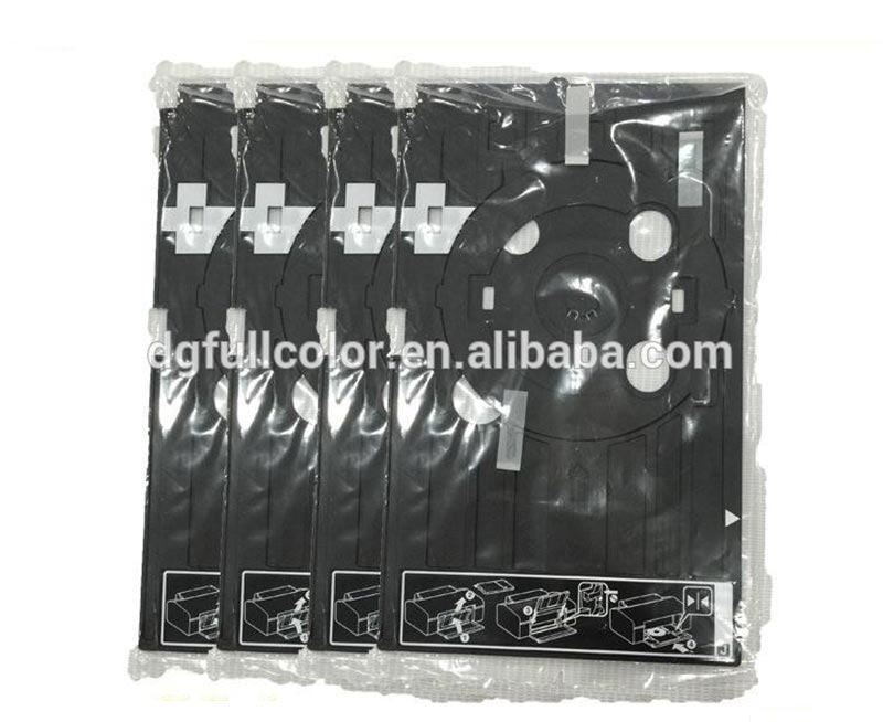 New Products CD Disk Printing Tray for Epson CD Tray