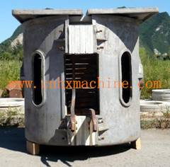 meilting furnace with favorable price
