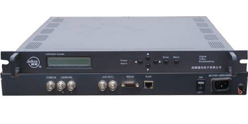 Low Power Digital Frequency Converter