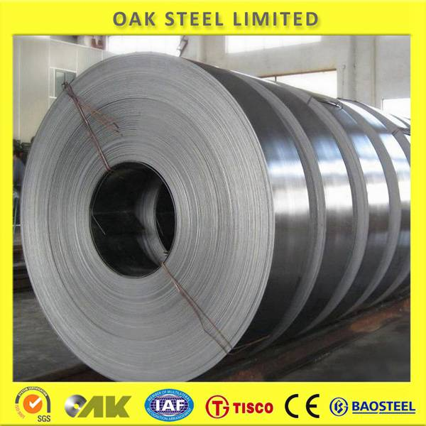 China made 201 stainless steel coils