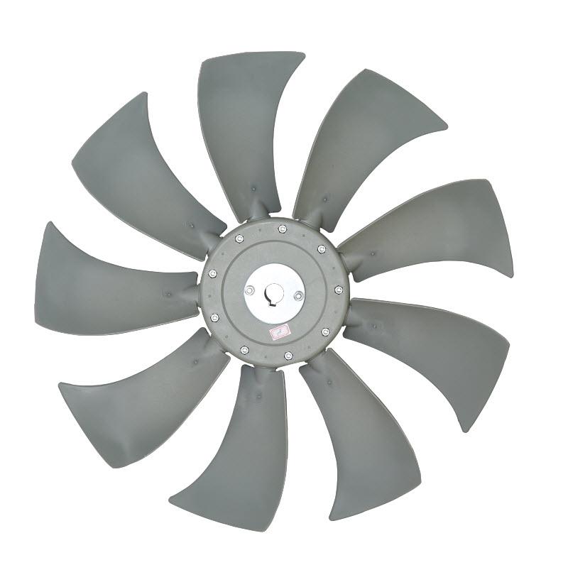 evaporative air conditioner parts