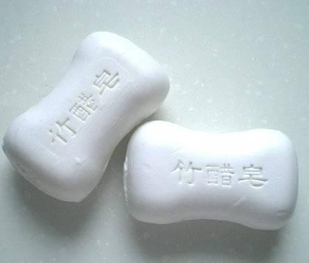 sell bamboo vinegar soap