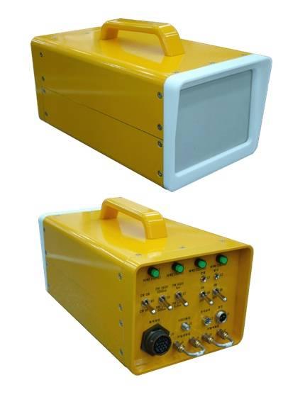 CRSS (Compact Radar Signal Simulator)