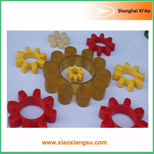 Polyurethane Cushion-type flexible coupling