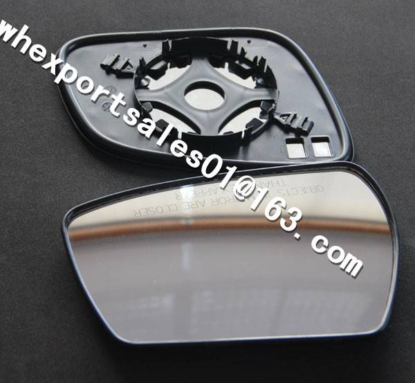 auto mirror lens for automotive side mirror