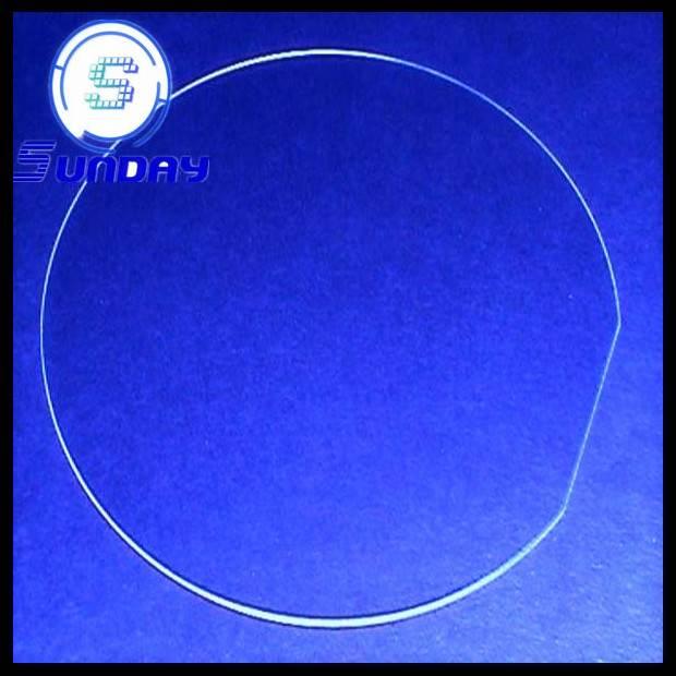 Sapphire wafer 1'',2'',3'',4'',5'',6''