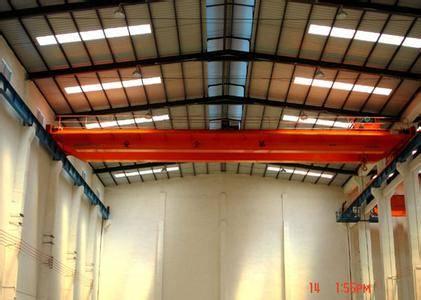 ton trolley bridge crane pendant control ISO certification
