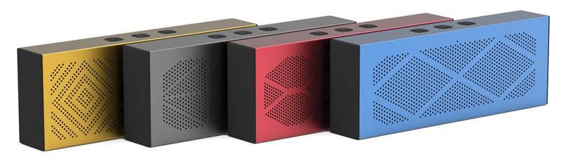 Stereo Bluetooth Speaker SKY-L1