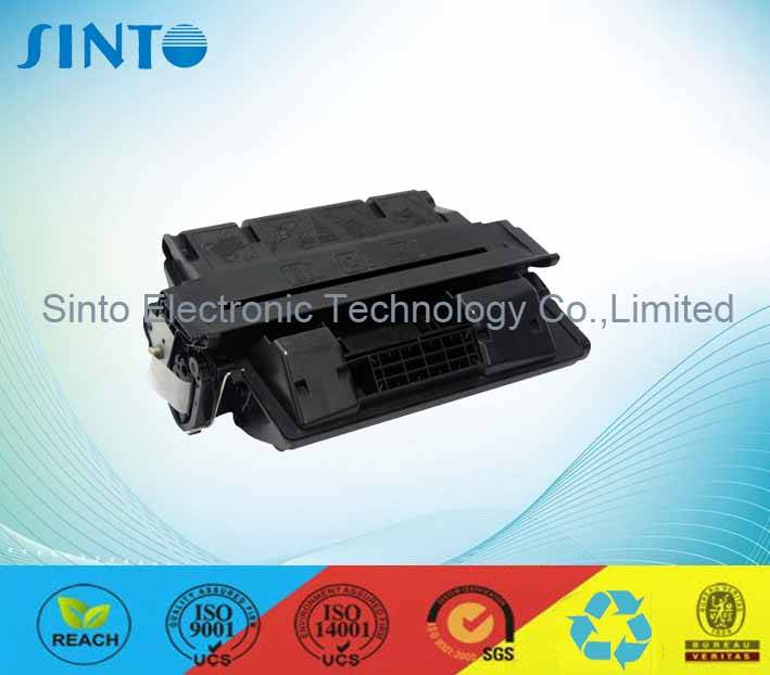 Black Toner Cartridge for HP C4127A