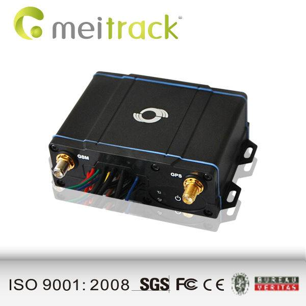 Portable GPS Tracker Device, GSM Car GPS Tracker Mvt800