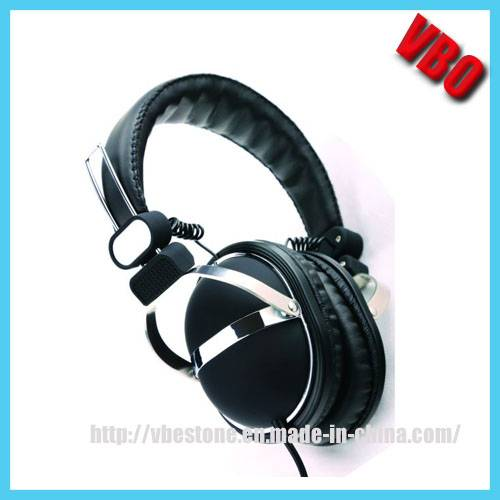 High Quality Studio DJ Headphone (VB-1308D)