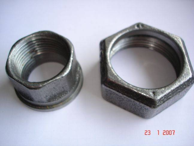 Buy ductile cast iron fitting