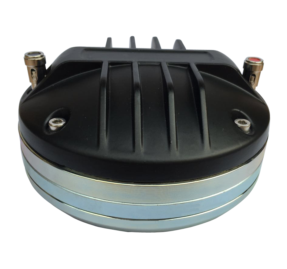 DE800-Professional audio PA Speaker HF driver 3 inch compression driver with 1.4 inch exit throat