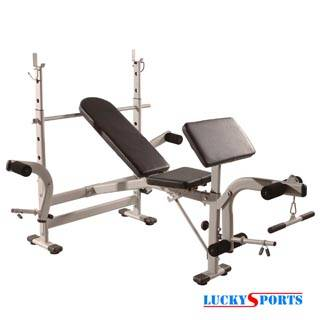Commercial & Home Weight lifting Bench, Exercise Bench, Sit Up Bench