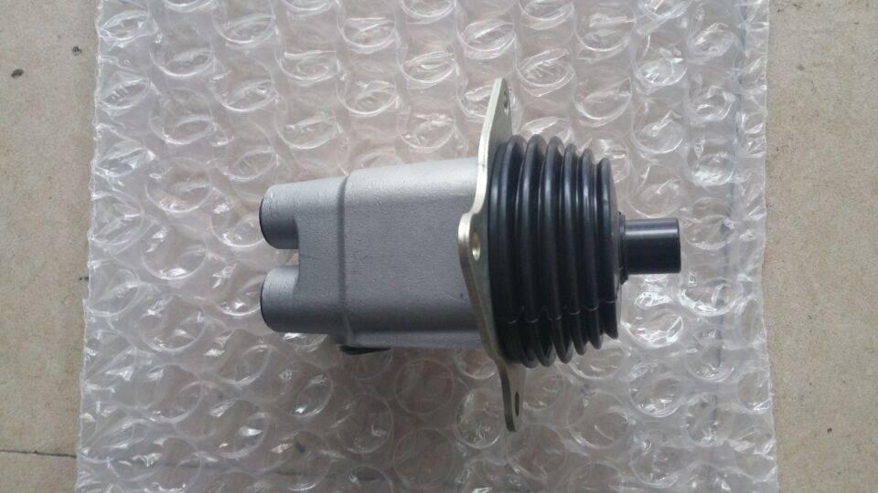 excavator PPC valve