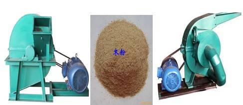 wood crusher, sawdust crusher branch crusher 0086-15890067264