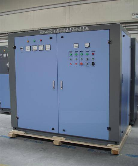 GGP series Solid-state H.F. Induction Heating Equipment