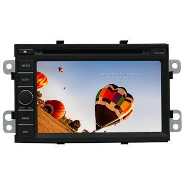 android car dvd gps touch screen car dvd player Chevrolet cobalt/spin