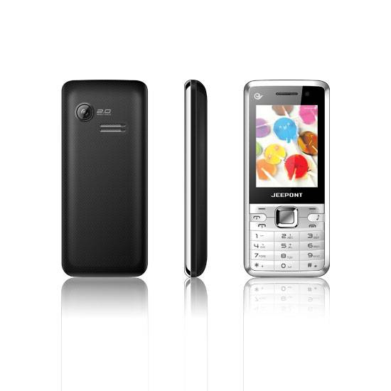 Cheap China Feature Phone,Dual mode Dual standby,CDMA 1X + GSM (JC106+)
