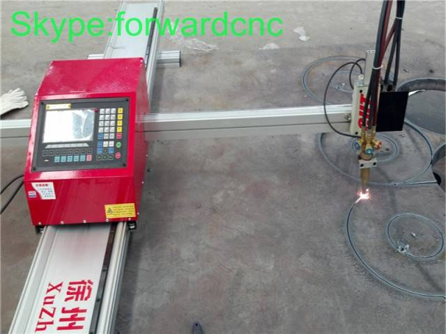 mini cnc oxyfuel cutting machine/cnc plasma cutter