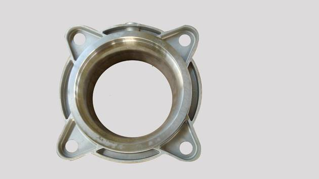 Sell HCH pump and valve castings