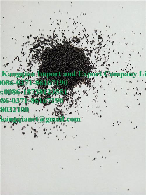 water-glass bonded sand ceramsite sand 40-70 mesh
