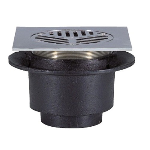 FD-3220 Cast Iron Floor Drain