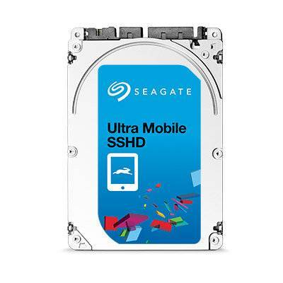 Seagate Laptop Ultra Mobile SSHD 500GB SATA 6Gb/S Solid State Hybrid Hard Drive Disk Internal HDD