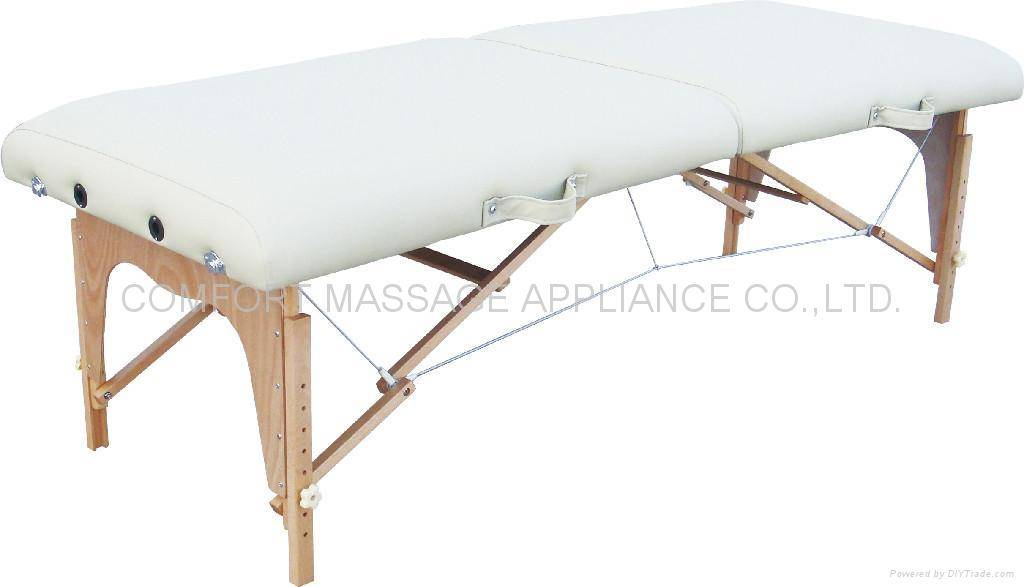 New QMT-001 massage table