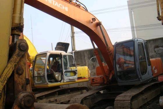 Used Hotahchi Excavator EX200-5