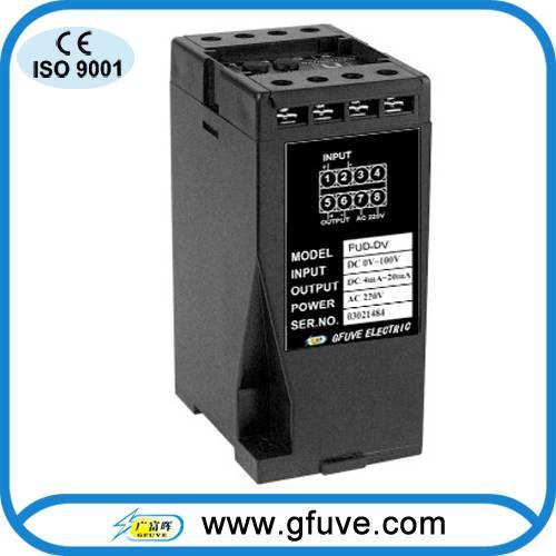 FUD-DI(DV)Piezo Transducer