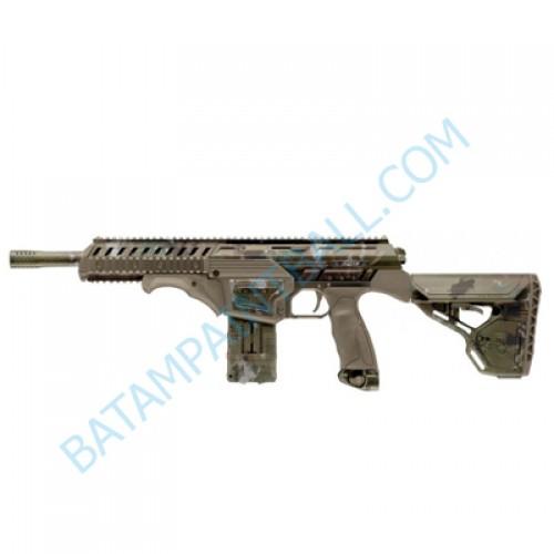 Dye Assault Matrix DAM Paintball Gun - DyeCam