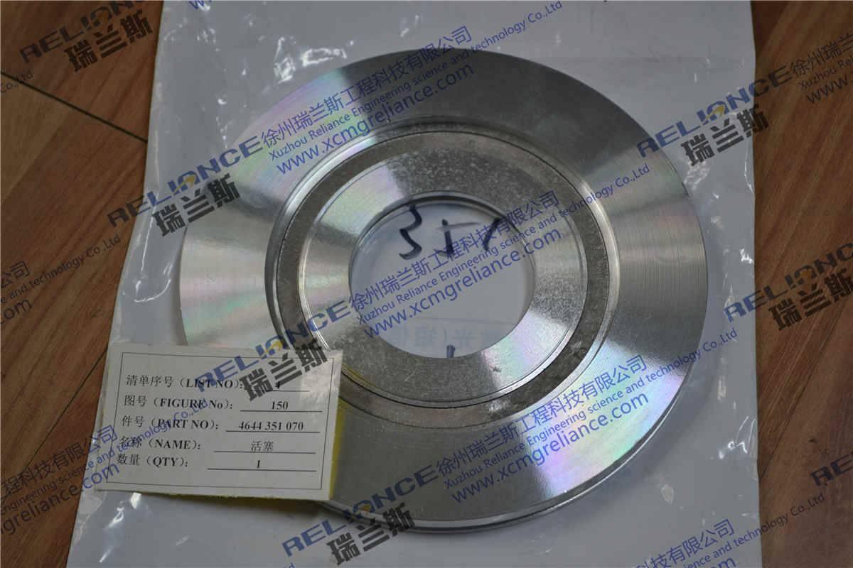 Xcmg Piston-150-4644 351 070
