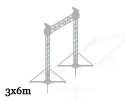sell backdrop truss