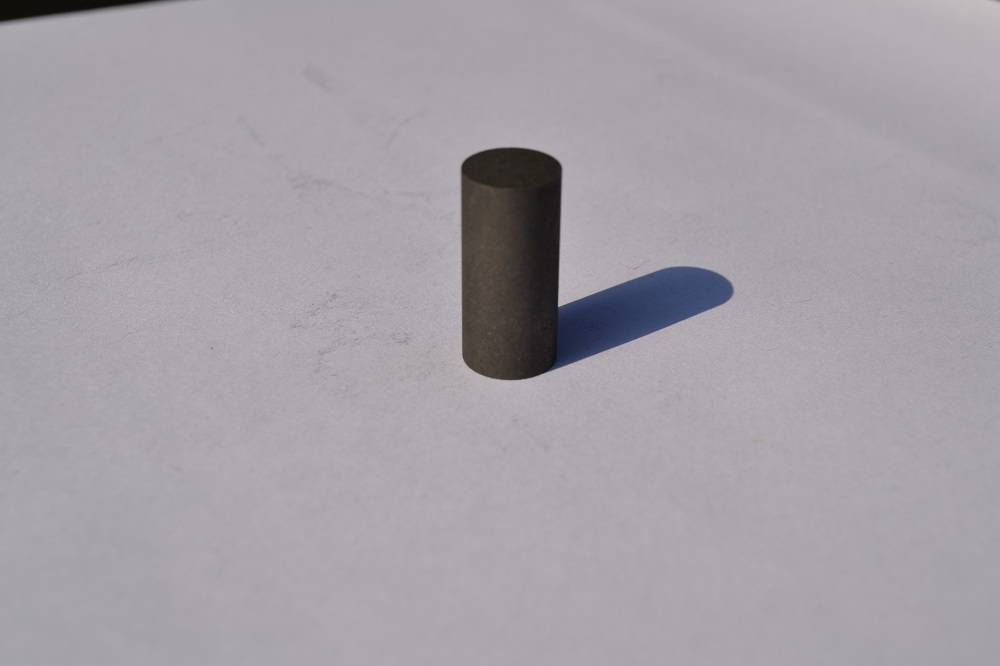 LECO 764-330 Graphite Crucible - for use with EN Units (aluminum applications) 100pcs