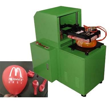 Balloon Screen Printing Machine