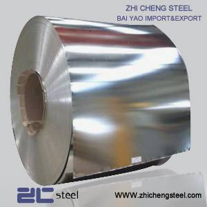 Zincalume galvanized sheet in coils in sheet roofing materials