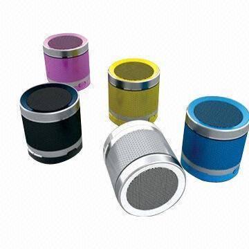 Bluetooth Wireless Speaker,Mini and Portable,Handsfree