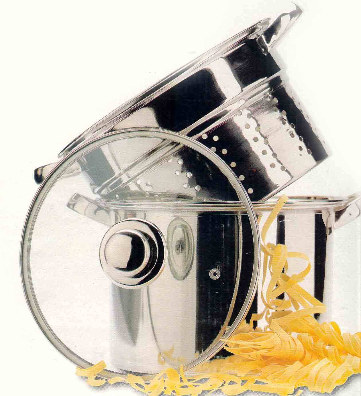 To sell Stainless steel Kitchenwares, Cookwares, Utensils