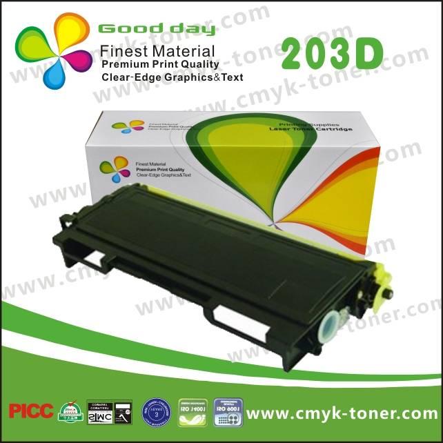 XEROX XEROX-203D Printer toner cartridge,Universal Model XEROX DocuPrint203A/204A