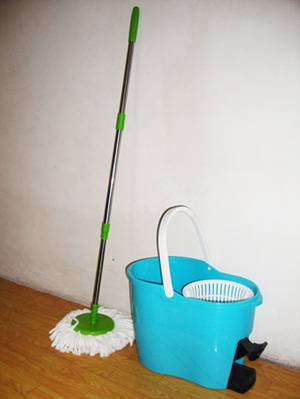 spin & go mop